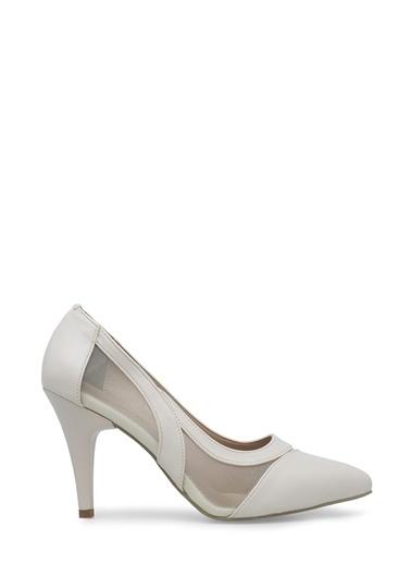 Polaris Casual Ayakkabı Bej